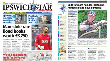 Ipswich Star – November 15, 2019