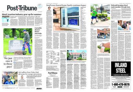 Post-Tribune – May 30, 2021