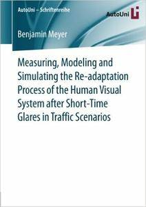 Measuring, Modeling and Simulating the Re-adaptation Process of the Human Visual System (Repost)