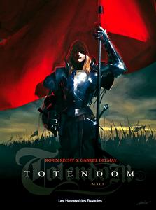 Totendom - Tome 1