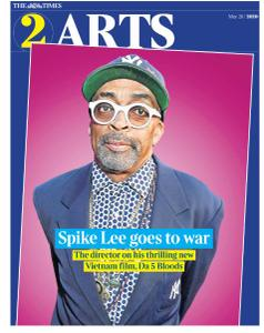 The Times Times 2 - 29 May 2020