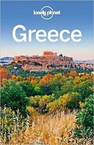 Lonely Planet Greece (Travel Guide) (Repost)