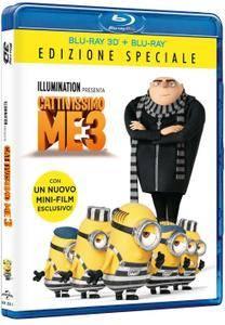 Cattivissimo me 3 (2017)