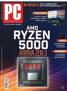 PC Professionale N.358 - Gennaio 2021