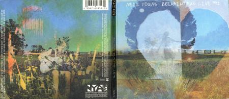 Neil Young - Dreamin' Man Live '92 (2009)