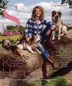Sunday Magazine – September 27, 2020