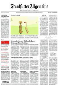 Frankfurter Allgemeine Zeitung F.A.Z. - 11. Juli 2019