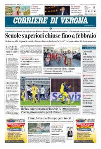 Corriere di Verona – 05 gennaio 2021