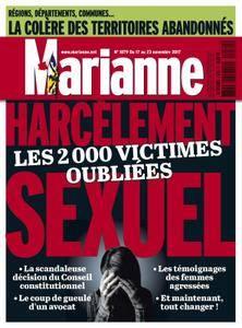 Marianne - 17 novembre 2017