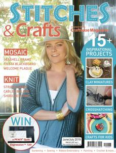 Craftwise - June/July 2019