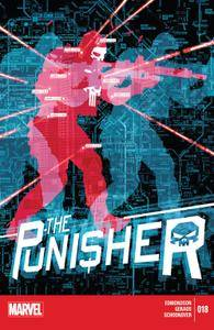 The Punisher 018 2015 Digital