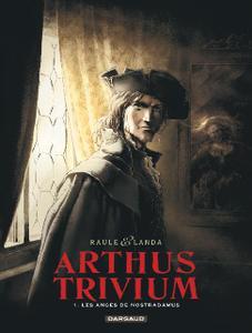 Arthus Trivium T01