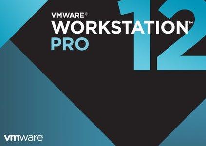 VMware Workstation Pro 12.5.7 LINUX (x64)