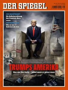 Der Spiegel - 30 Oktober 2020