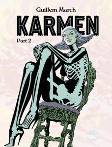 Karmen Part 02 2020 digital Mr Norrell