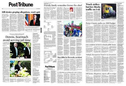 Post-Tribune – July 10, 2018