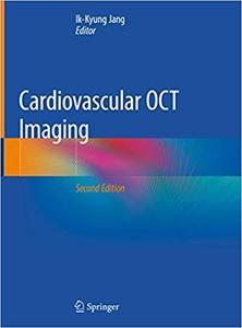 Cardiovascular OCT Imaging 2nd Edition (repost)