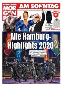 Hamburger Morgenpost – 29. Dezember 2019