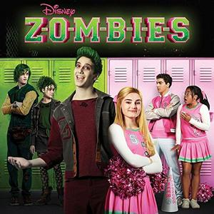 VA - Zombies (Original TV Movie Soundtrack) (2018) {Walt Disney}