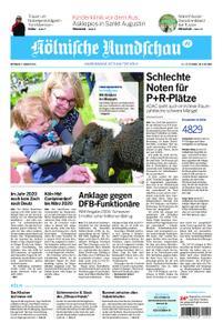 Kölnische Rundschau Wipperfürth/Lindlar – 07. August 2019