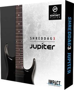 Impact Soundworks Shreddage 3 Jupiter KONTAKT