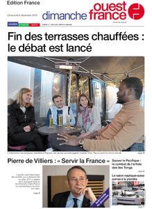 Ouest-France Édition France – 08 décembre 2019
