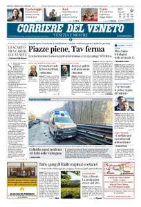 Corriere del Veneto Venezia e Mestre – 15 gennaio 2019