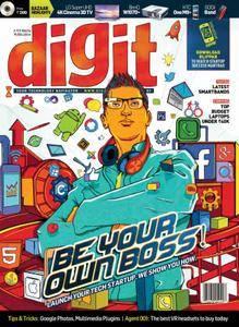Digit Magazine - July 2015
