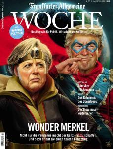 Frankfurter Allgemeine Woche - 26 Juni 2020
