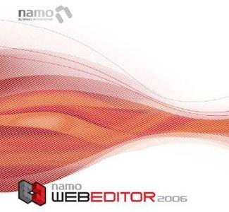 Namo WebEditor 2006 Suite