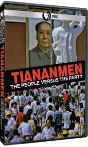 Tiananmen: The People Versus the Party (2019)