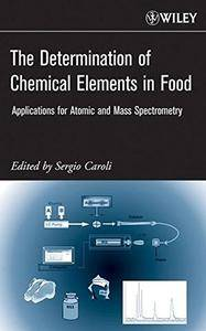 The Determination of Chemical Elements in Food