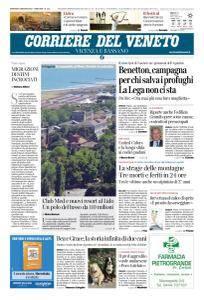 Corriere del Veneto Vicenza e Bassano - 19 Giugno 2018