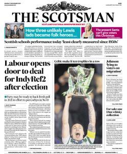 The Scotsman - 9 December 2019
