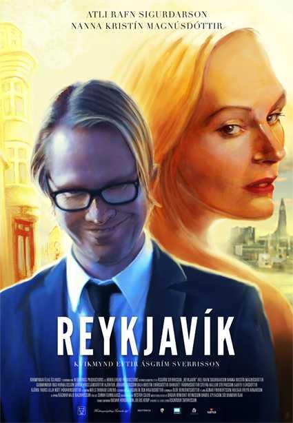 Reykjavík (2016)
