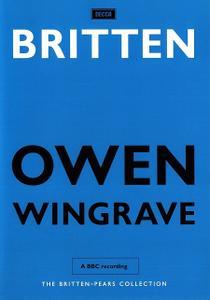 Benjamin Britten, English Chamber Orchestra - Britten: Owen Wingrave [2009/1971]