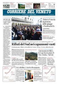 Corriere del Veneto Venezia e Mestre – 28 febbraio 2019