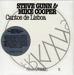 Steve Gunn & Mike Cooper - Cantos De Lisboa (2014) {FRKWYS, Vol. 11}