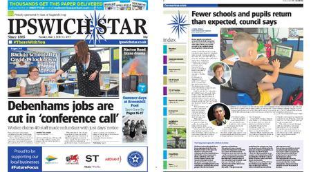Ipswich Star – June 02, 2020