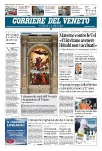 Corriere del Veneto Venezia e Mestre - 5 Maggio 2018