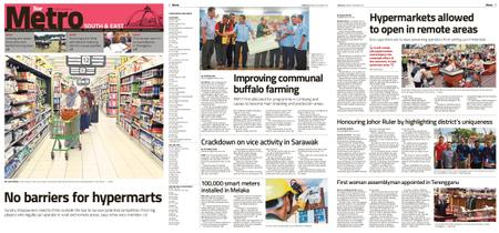 The Star Malaysia - Metro South & East – 03 December 2018