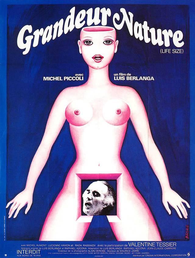 Grandeur nature (1974)