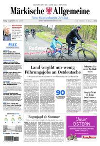 Neue Oranienburger Zeitung - 12. April 2019