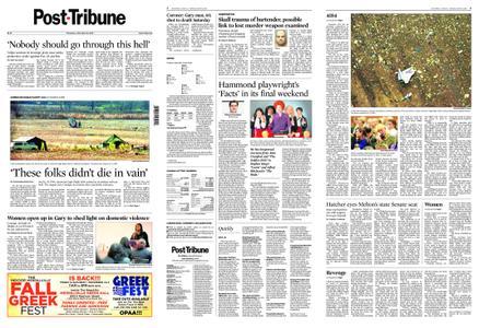 Post-Tribune – October 31, 2019
