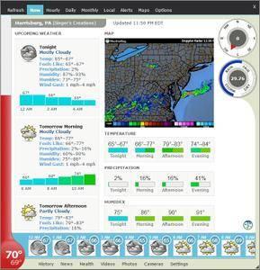 Weather Watcher Live 7.2.111