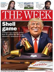 The Week USA - October 17, 2020