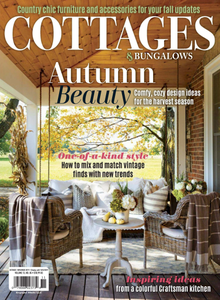 Cottages & Bungalows - October/November 2019