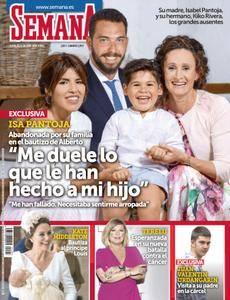 Semana España - 11 julio 2018