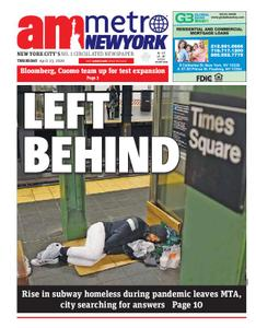 AM New York - April 23, 2020