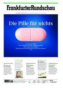 Frankfurter Rundschau Main-Taunus - 23. Januar 2018